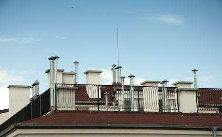 Normativa Sulle Canne Fumarie In Condominio Stufe E Caldaie A Roma