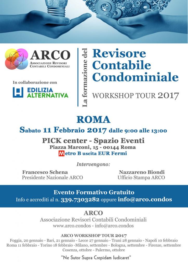 ARCO-flyer-CORSO-Roma